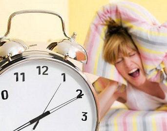 On Sleep Deprivation