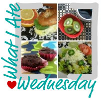 WIAW…what I eat in a day