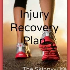 Your Injury Recovery Plan