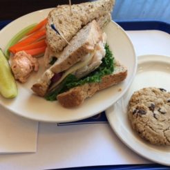 WIAW…What I Ate in Wisconsin