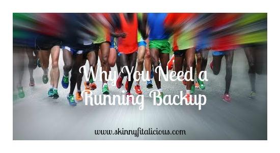 running backup1