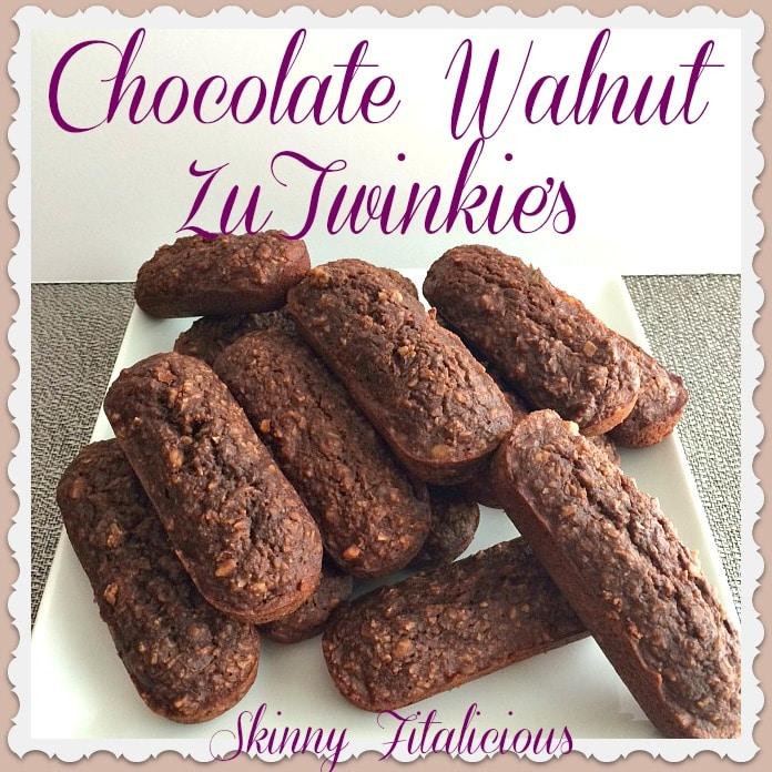 chocolate walnut zutwinkie's