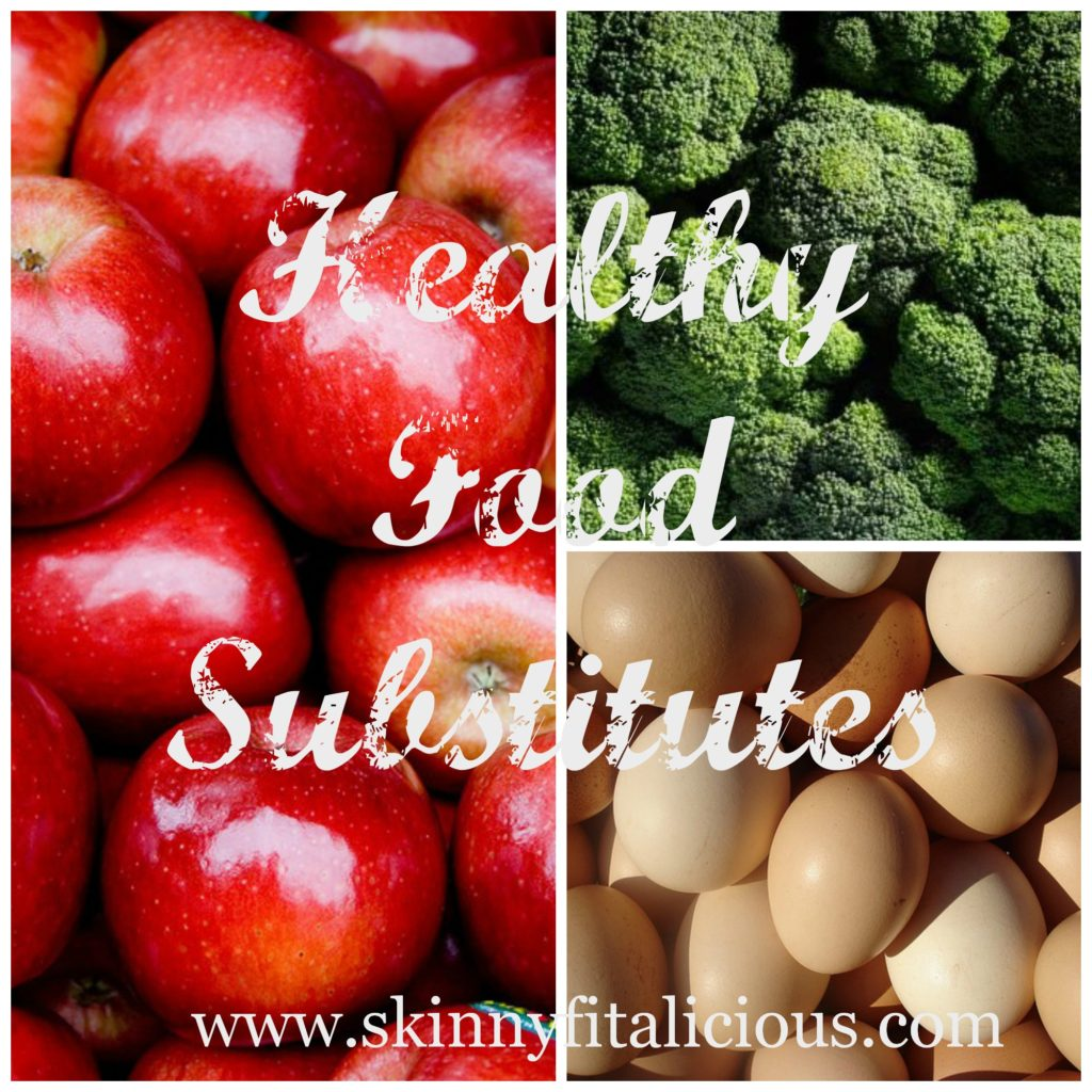 healthy food substitutes1