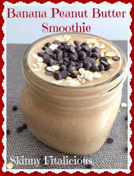 powdered nut butter Archives - Skinny Fitalicious