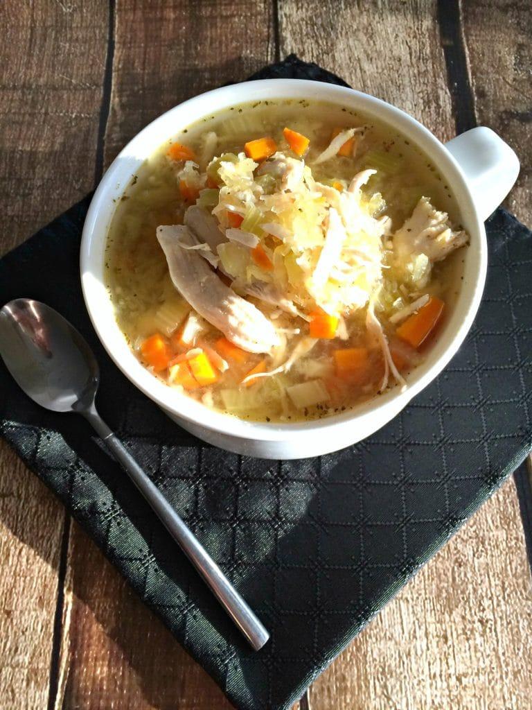 Low calorie low calorie chicken noodle soup for 10 calorie soup gourmet cuisine
