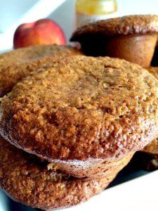 peach_cashew_muffins