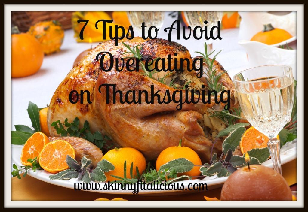 7_tips_avoid_overeating_thanksgiving