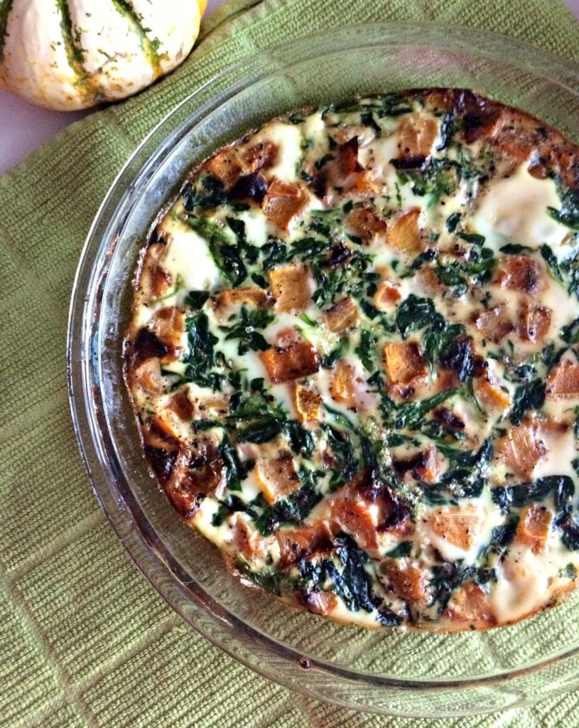 butternut_squash_spinach_breakfast_bake