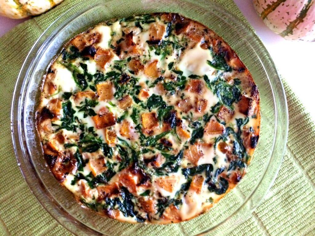 butternut_squash_spinach_breakfast_bake
