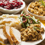 7 Tips to Avoid Overeating on Thanksgiving