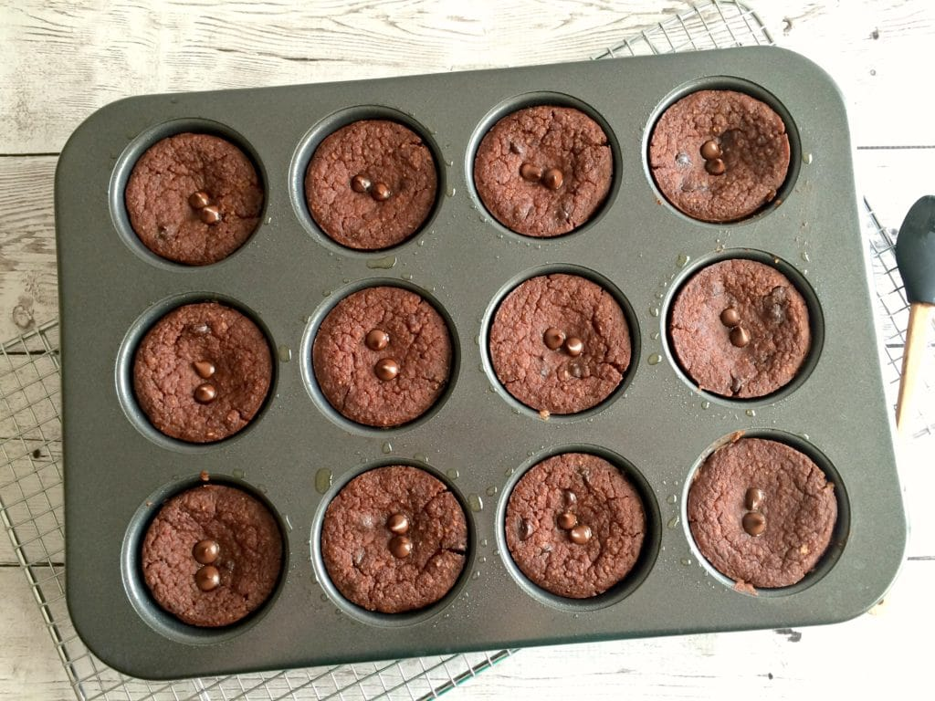 double_chocolate_chip_greek_muffins