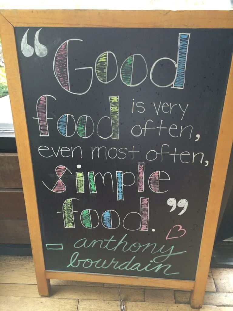 good_food_quote