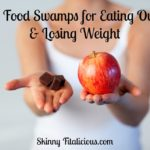 8 Food Swaps for Eating Out & Losing Weight