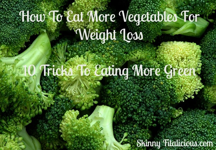 Ways to lose weight with laxatives