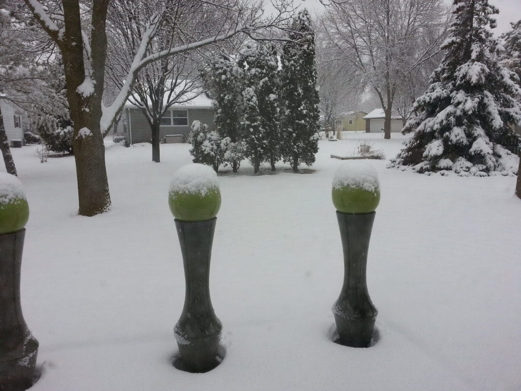 WI-snow