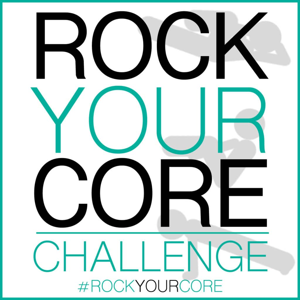 Rock Your Core Challenge Logo_option 2