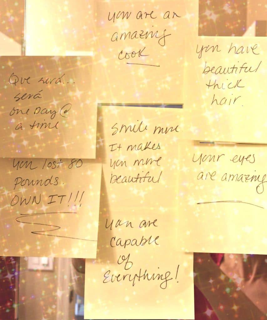affirmation-notes