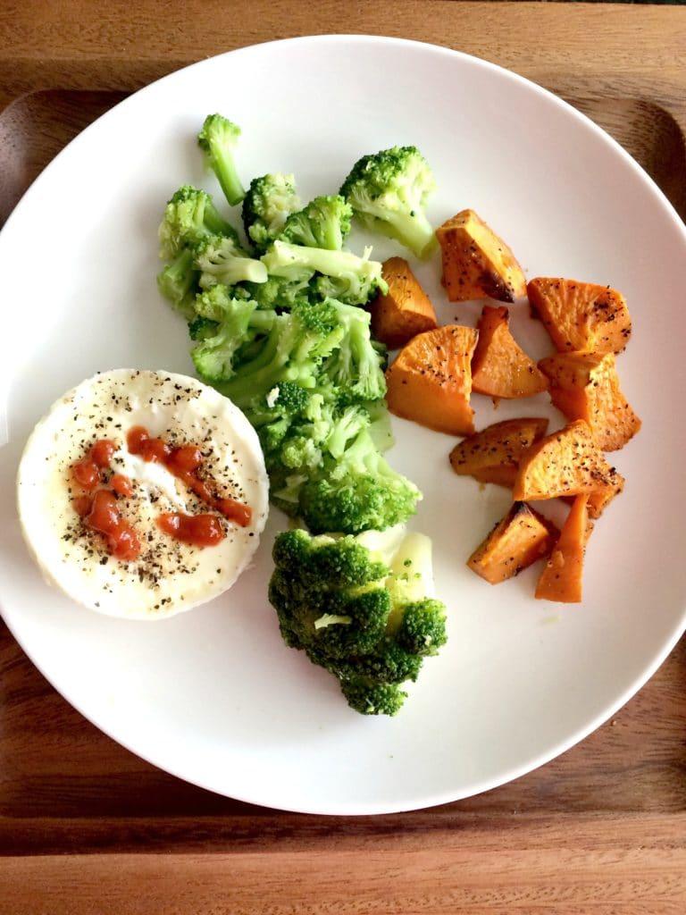 easy-egg-muffin-broccoli-sweet-potatoes
