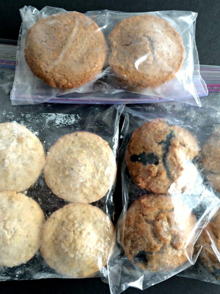 freezer-muffins