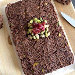 quinoa-pistachio-cranberry-fudge