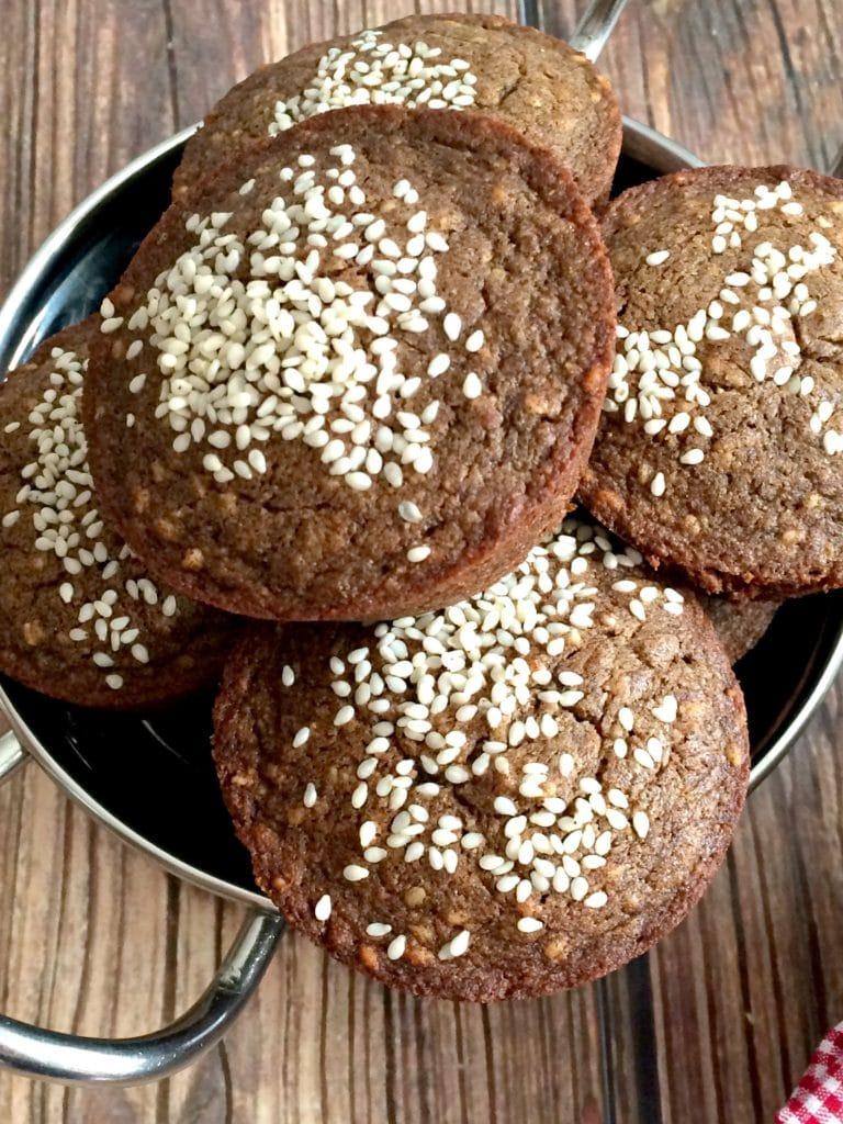 sesame-buckwheat-muffins-3
