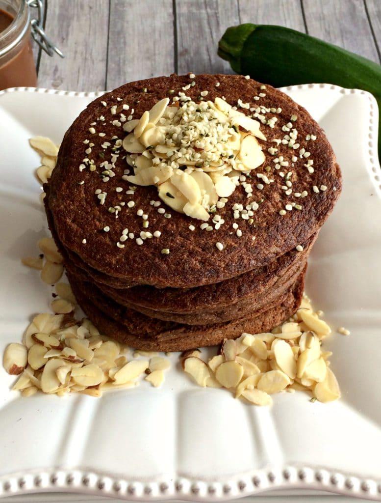 zucchini-chocolate-pancakes-3