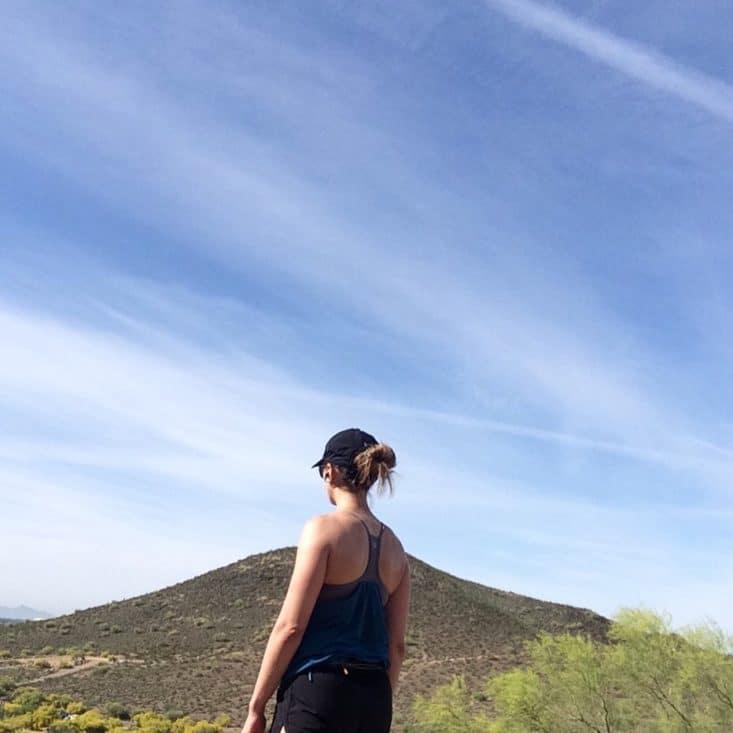 hiking_selfie