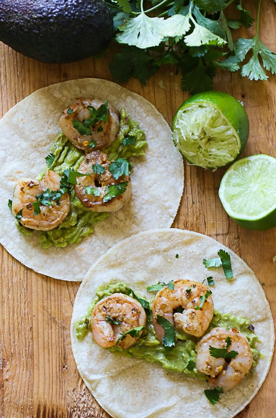 Tequila Lime Shrimp Tacos-2