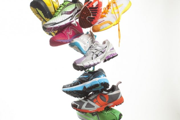 When Should You Replace Your Fitness Shoes