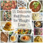 15 Fall Foods For Weight Loss