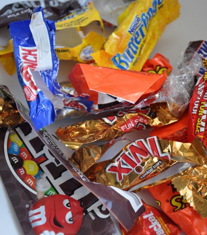 10 Tricks To Beat The Halloween Treats - Skinny Fitalicious