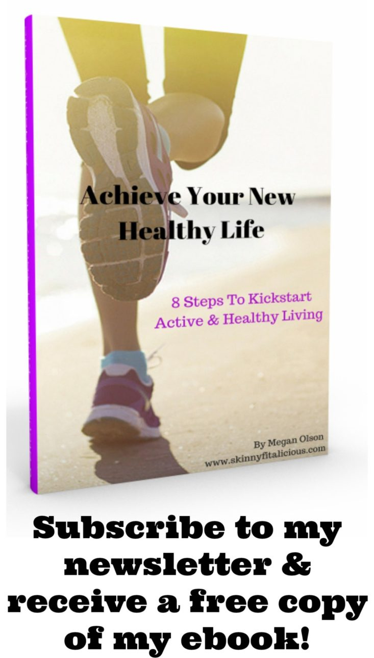 Ebook Achieve Your New Healthy Life