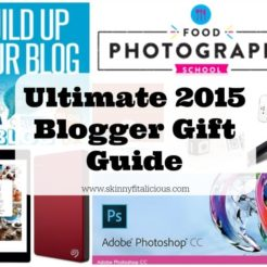 The Ultimate Blogger Gift Guide 2015