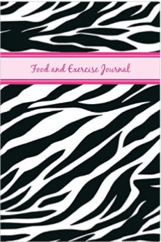 Food & Exercise Journal
