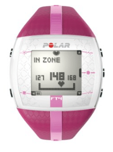 Polar Fitness Watch