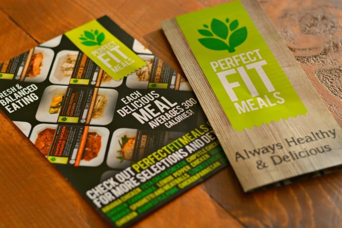 Perfect Fit Meals
