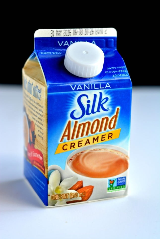 Silk Almond Creamer