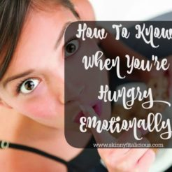 How To Know When You're Hungry