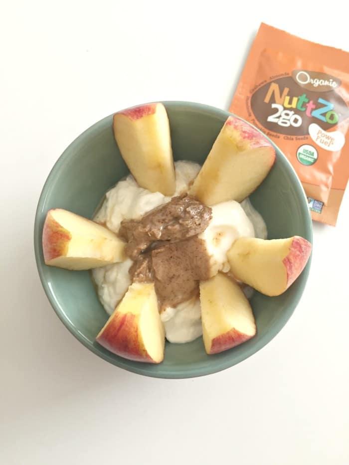 Apple Yogurt