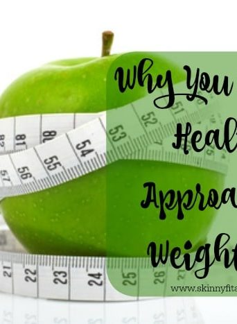 Why You Need A Healthy Approach To Weight Loss & Why The Biggest Loser Is Wrong