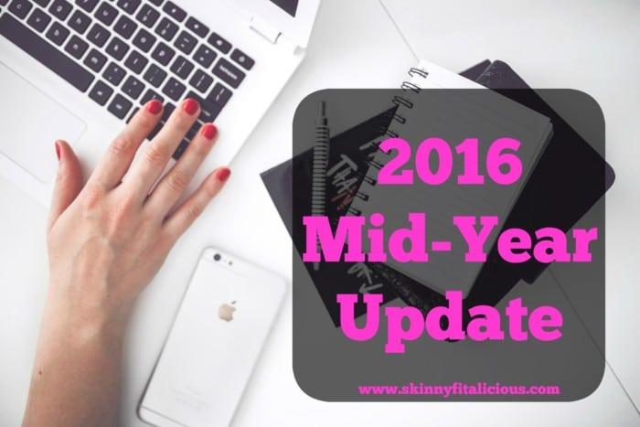 2016 Mid-Year Update