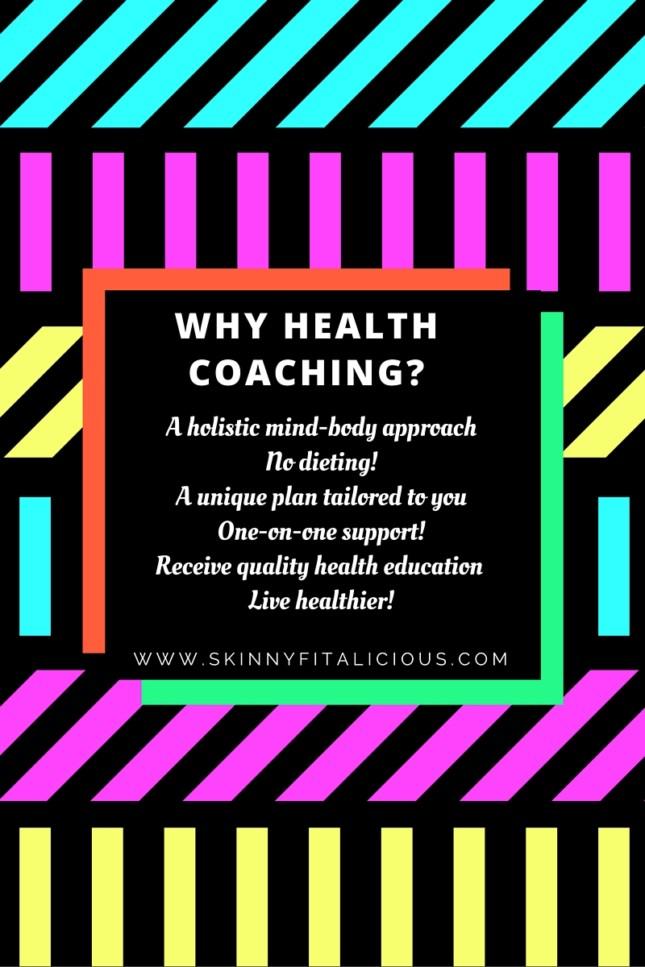 FREE Health coaching