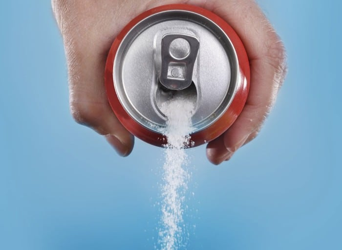 Is soda bad for you?
