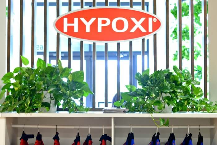 HYPOXI For Weight Loss