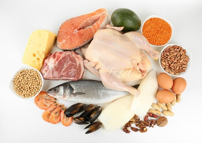lean-protein-foods