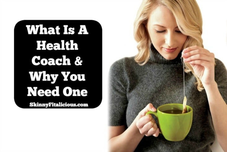 I get a lot of questions from prospective 1:1 clients on what is a health coach. Today, I'll explain what is a health coach & why you need one.