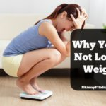 As your health coach, I'm getting real about your health, weight loss, your lack of self esteem, and the truth about Why You're Not Losing Weight.