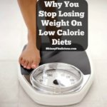 Everything we're told about weight loss is to eat fewer calories to lose weight, but that's not true. Here's Why You Stop Losing Weight On Low Calorie Diets
