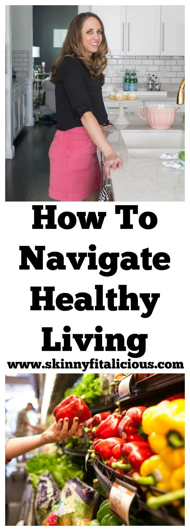 When it comes to health, fitness and weight loss, finding what works for you is key. But navigating healthy living has become very confusing.