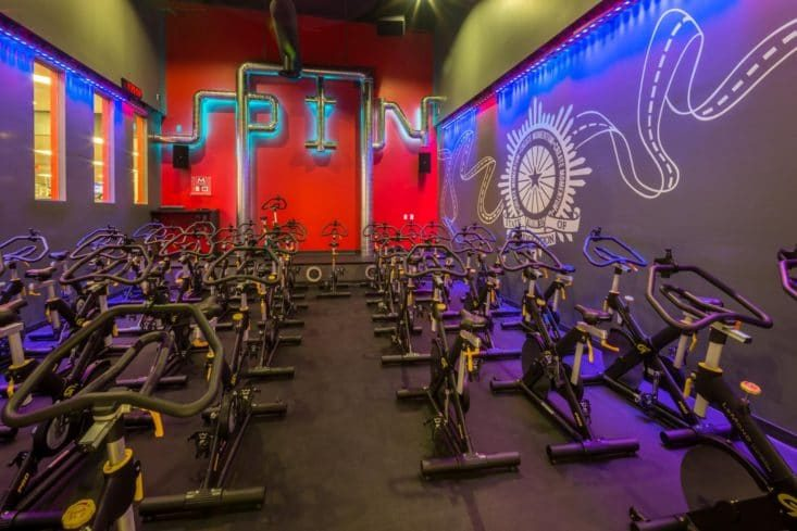 As a spin instructor I get the pleasure of leading & motivating others. From time to time, I see funny things. These are Confessions of a Spin Instructor.
